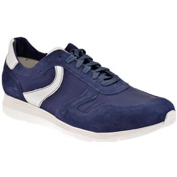 Boty Muži Nízké tenisky Liu Jo  Modrá