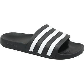 Boty Muži pantofle adidas Originals Adilette Aqua F35543