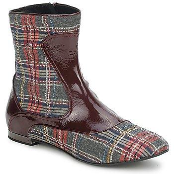 Boty Ženy Kotníkové boty Fabi FD9677 Vícebarevná