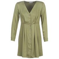 Textil Ženy Krátké šaty Betty London LAKI Khaki