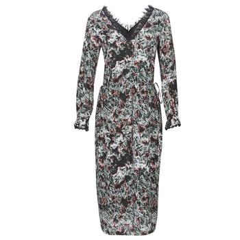 Textil Ženy Společenské šaty Heimstone LAKE Černá
