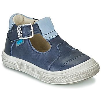 Boty Chlapecké Sandály GBB DENYS Modrá