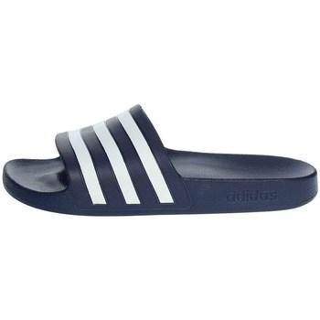 Boty Muži pantofle adidas Originals Adilette Aqua Slides