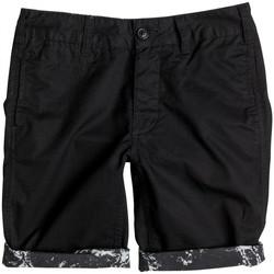 Textil Děti Kraťasy / Bermudy DC Shoes Beadnell by 18 b Černá