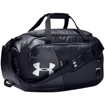 Taška Sportovní tašky Under Armour Undeniable Duffel 4.0 MD noir