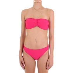 Textil Ženy Bikini Joséphine Martin SYRIA Růžová