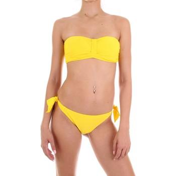 Textil Ženy Bikini Joséphine Martin SYRIA Žlutá