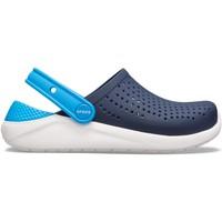 Boty Děti Pantofle Crocs Crocs™ LiteRide Clog Kid's 1