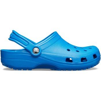 Boty Muži Pantofle Crocs™ Crocs™ Classic Bright Cobalt