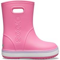 Boty Děti Holínky Crocs™ Crocs™ Crocband Rain Boot Kid's 13