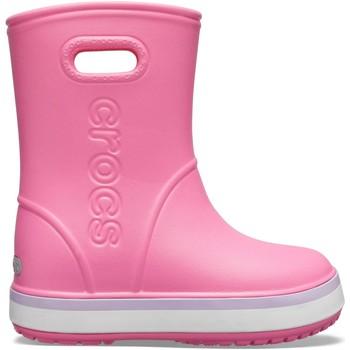 Boty Děti Holínky Crocs Crocs™ Crocband Rain Boot Kid's 13