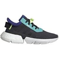 Boty Ženy Nízké tenisky adidas Originals Pod S 31 J Černé