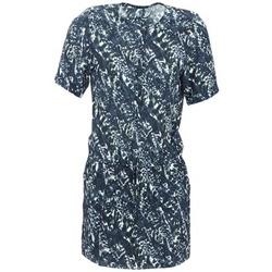 Textil Ženy Krátké šaty Ikks SABLE Modrá