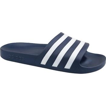 Boty Muži pantofle adidas Originals Adilette Aqua F35542