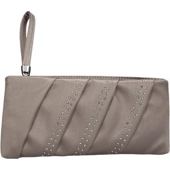 Taška Ženy Malé kabelky Made In Italia Taška AB989 Béžový