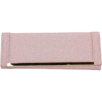Taška Ženy Malé kabelky Made In Italia Taška AB990 Růžový