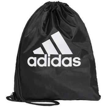 Taška Batohy adidas Originals Gymsack Černé