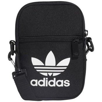 adidas Kabelky přes rameno Fest Bag Trefoil - Černá