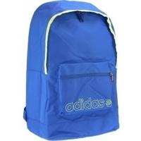 Taška Batohy adidas Originals Neo Base BP modrá