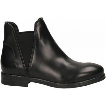Boty Ženy Kotníkové boty Fabbrica Dei Colli 9100 00001-nero