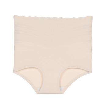 Spodní prádlo  Ženy Stahovací kalhotky DIM BEAUTY LIFT CULOTTE Béžová