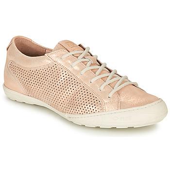 Boty Ženy Nízké tenisky Palladium GRACIEUSE ALX Růžová