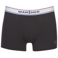 Spodní prádlo  Muži Boxerky Mariner JEAN JACQUES Černá