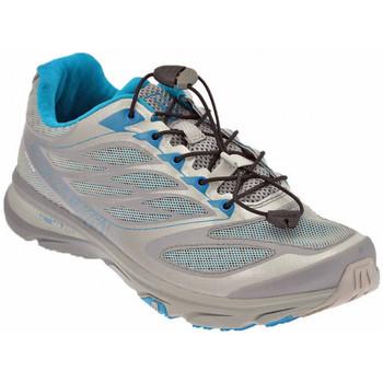 Boty Ženy Běžecké / Krosové boty Tecnica  Stříbrná