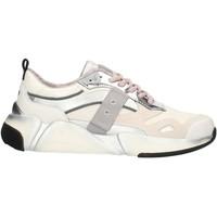 Boty Ženy Nízké tenisky Blauer 9FMONROE01 Bílá