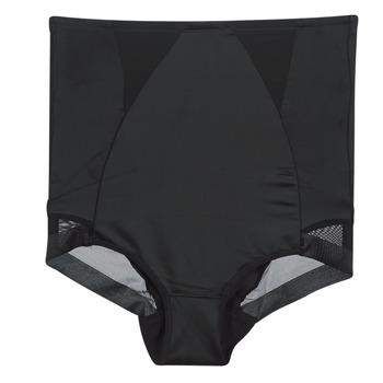 Spodní prádlo  Ženy Stahovací kalhotky PLAYTEX PERFECT SILOUHETTE Černá