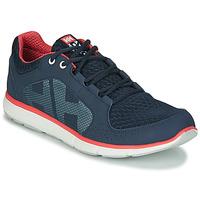 Boty Ženy Multifunkční sportovní obuv Helly Hansen AHIGA V4 HYDROPOWER Tmavě modrá