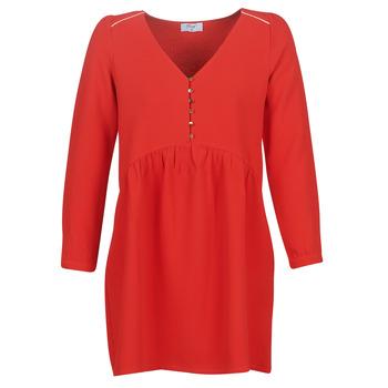 Textil Ženy Krátké šaty Betty London LADY Červená