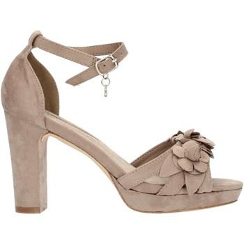Boty Ženy Sandály Xti 32036 Béžová