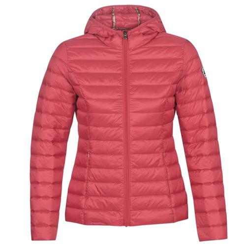 Textil Ženy Prošívané bundy JOTT CLOE Červená