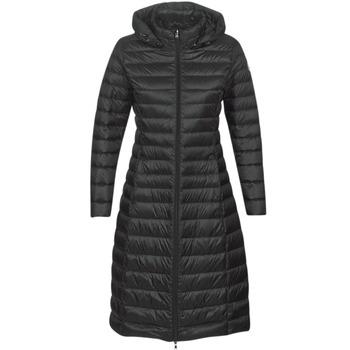 Textil Ženy Prošívané bundy JOTT LAURIE Černá