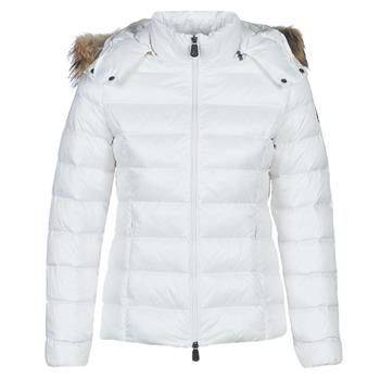 Textil Ženy Prošívané bundy JOTT LUXE Bílá