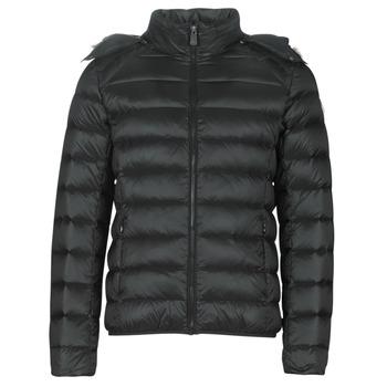 Textil Muži Prošívané bundy JOTT PRESTIGE Černá