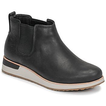 Boty Ženy Kotníkové boty Merrell ROAM CHELSEA Černá