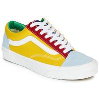 Boty Nízké tenisky Vans Style 36 Vícebarevná