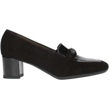 Boty Ženy Lodičky Enval 4296011 Černá
