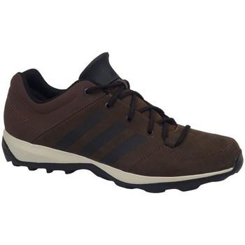 adidas Tenisky Daroga Plus Lea - Hnědá