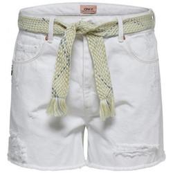 Textil Ženy Kraťasy / Bermudy Only