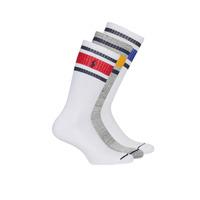 Doplňky  Muži Ponožky Polo Ralph Lauren 3PK OC CH ST-CREW-3 PACK Bílá