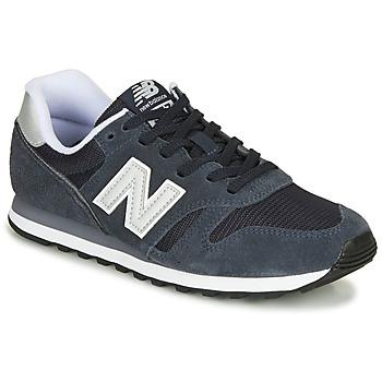 Boty Nízké tenisky New Balance 373 Námořnická modř