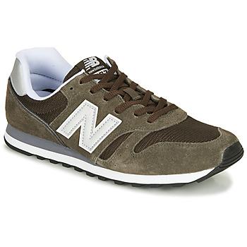 Boty Muži Nízké tenisky New Balance 373 Khaki