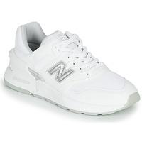 Boty Nízké tenisky New Balance 997 Bílá