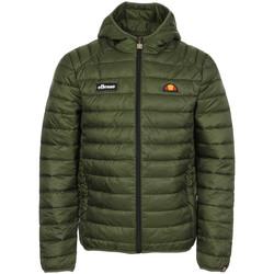 Textil Muži Prošívané bundy Ellesse Lombardy Padded Jacket Zelená