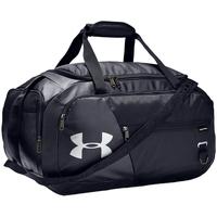 Taška Sportovní tašky Under Armour Undeniable Duffel 4.0 SM noir