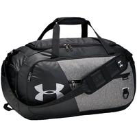 Taška Sportovní tašky Under Armour Undeniable Duffel 4.0 MD gris