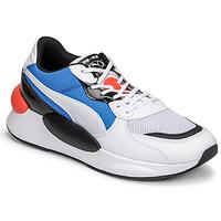 Boty Muži Nízké tenisky Puma RS 9.8 MERMAID Bílá / Černá / Modrá